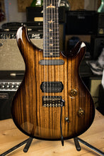 2018 PRS Experience Private Stock Custom 24 Zebrawood 305 Pickup (DEMO VIDEO)