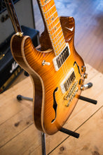 2018 PRS Experience McCarty 594 Hollowbody II Citrine Glow