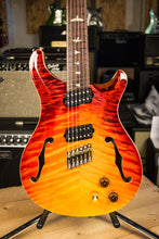 "Paul Reed Smith PRS Private Stock Custom 24 Multi Scale ""Spirit"" Double Semi-Hollow (DEMO VIDEO)"