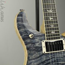 Paul Reed Smith PRS McCarty 594 Semi-Hollow Wood Library Whale Blue Satin Finish