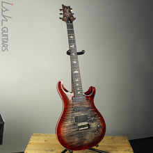 2018 PRS Paul Reed Smith 509 10 Top Charcoal Cherry Sunburst