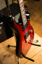 PRS S2 Custom 24 Custom Color Red Burst