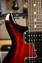Paul Reed Smith S2 Mira Custom Color Redburst