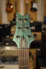 Paul Reed Smith PRS 2018 S2 Studio Frost Green Metallic Limited Edition