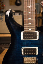 Paul Reed Smith PRS CE 24 Custom Color Whale Blue Burst