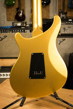 Paul Reed Smith S2 VR Vela Vernon Reid Signature Limited Edition USA Made - Gold