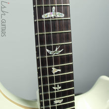 2019 PRS Paul Reed Smith Custom 24 Antique White Pattern Thin