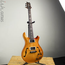 2019 PRS Hollowbody II Piezo Faded McCarty Burst