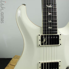 2019 PRS DGT Custom Color Opaque White w/ Natural Binding
