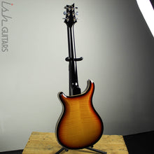 2019 Paul Reed Smith PRS Hollowbody II Piezo Tri-Color Sunburst