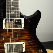 2019 Paul Reed Smith PRS McCarty 594 Singlecut Semi-hollow Limited Black Gold Burst