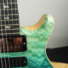 2019 Paul Reed Smith PRS Wood Library Special 22 Blue Fade