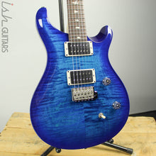 2019 Paul Reed Smith PRS CE 24 Blue Matteo