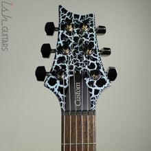 2019 Paul Reed Smith PRS S2 Custom 24 Powder Blue Crackle