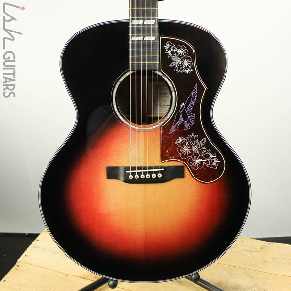 Martin CEO-8 Grand Jumbo Custom Signature Edition Acoustic