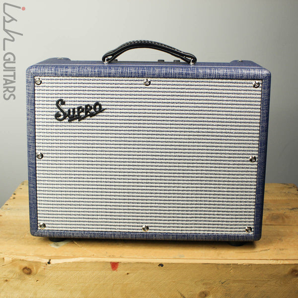 IN STOCK NOW Supro 1970RK Keeley Custom 1x10 25w Combo