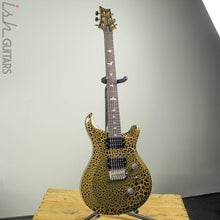 2019 PRS S2 Custom 24 Gold Crackle Custom Color