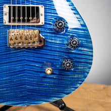 2020 PRS Paul Reed Smith David Grissom DGT Blue Jean
