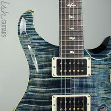 PRS Paul Reed Smith 35th Anniversary Custom 24 Faded Whale Blue