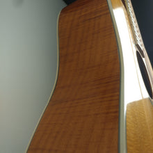 1993 Taylor 610 Natural With L.R. Baggs iBeam
