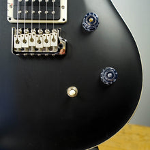 2020 PRS Paul Reed Smith CE 24 Semi Hollow Custom Color Satin Black