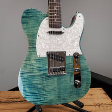 2019 Michael Kelly 1953 Telecaster Blue Jean Wash