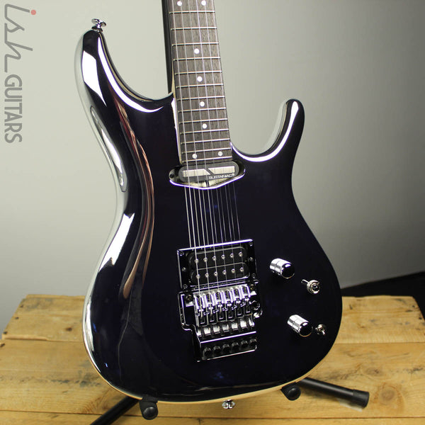 Ibanez 30th Anniversary JS1CR30 Joe Satriani Chrome Boy