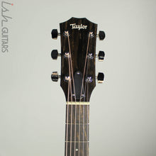 2019 Taylor 110e Walnut/Sitka Dreadnought