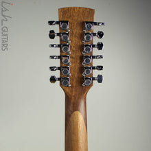 Ibanez Artwood AW5412JR 3/4 Sized 12-String Open Pore