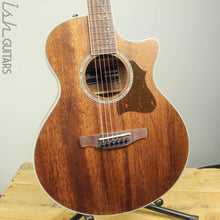 Ibanez AE245JROPN Open Pore Natural Jr. Acoustic