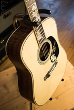 2018 Limited Martin D-42 Purple Martin Acoustic Guitar