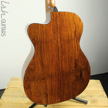 Martin Custom Shop 000-18 Cutaway Cocobolo Back Sitka Spruce Top