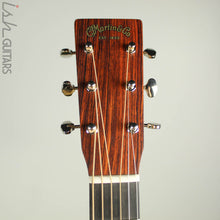 Martin Custom Shop 000-28 Cocobolo Back Sitka Spruce Top