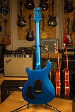 Paul Reed Smith PRS S2 Custom 22 Semi Hollow Custom Color of the Month Aqua Marine Firemist Birds
