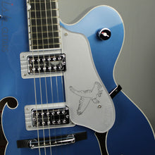 Gretsch G6136T-59 Limited Edition Falcon with Bigsby Ebony Fretboard Lake Placid Blue