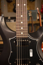 Paul Reed Smith PRS S2 Standard 22 Limited Run Black Diamond Satin 1 of 50