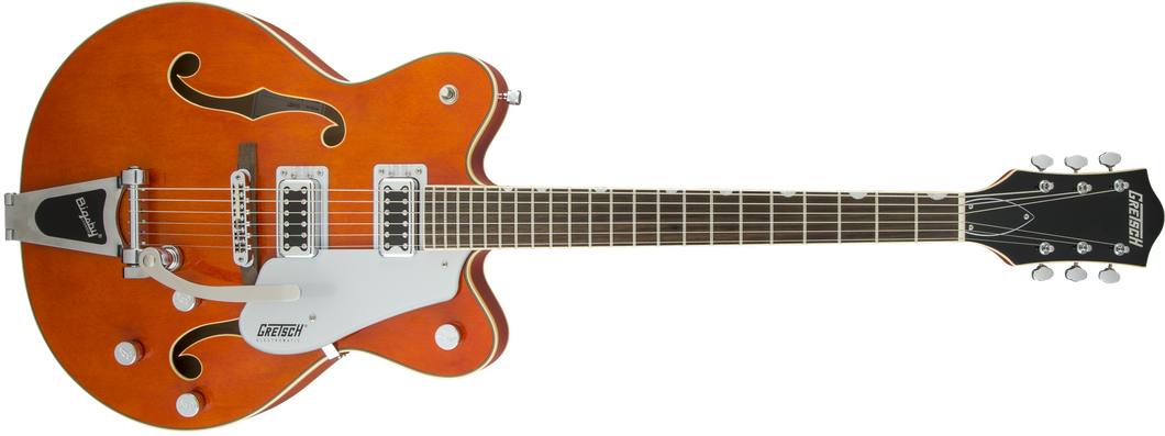 Gretsch Electromatic G5422T Orange