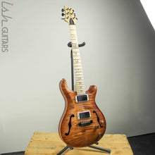 Paul Reed Smith Wood Library Hollowbody I 10 Top Copperhead Burst