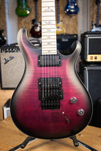 "Paul Reed Smith PRS 2018 Dustie Waring ""Floyd"" CE24 Limited Edition Waring Burst Satin"