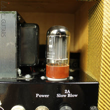 2010 Swart Amplifier Company Space Tone ST-6V6se Tube Amp