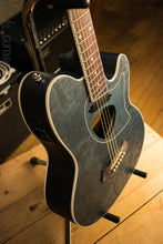Ibanez TCM50-DNO Talman Acoustic Dark Night Ocean