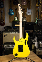 2018 Ibanez JEMJRSP Yellow