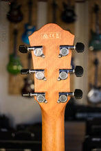 Ibanez AEWC300 Natural High Gloss Acoustic Electric Guitar