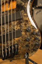 Ibanez SRMS805 Deep Twilight Electric Bass