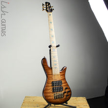 NAMM 2018 USA Spector NS-5H2W Wide Spacing Bolt On 5 String Bass