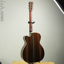 2006 Santa Cruz OM Sitka Spruce Top Acoustic