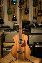 Ibanez PCBE12MH Open Pore Natural Acoustic Bass