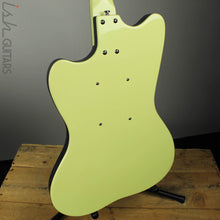 Danelectro '67 Reissue Dano Yellow Solidbody Guitar