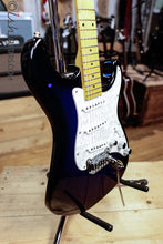 G&L Legacy Tribute Blue Upgraded Pickups and Tuners and Case!