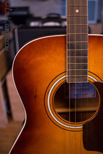 Harmony Acoustic Guitar H4102 Tenor 4 String Vintage